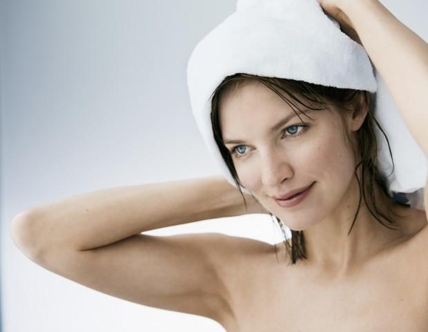 Выпадение волос на бровях причины