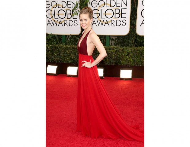 Ai Golden Globes 2014 in Valentino