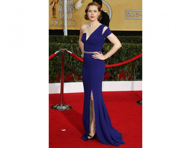 Ai Sag Awards 2014  in Antonio Berardi