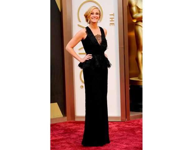 Julia Roberts Givenchy Couture