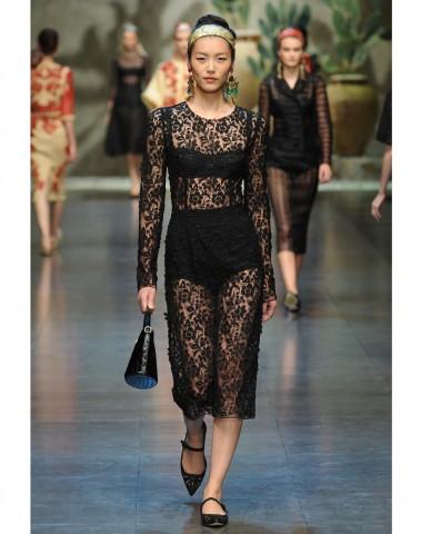 Dolce&Gabbana PE 2013