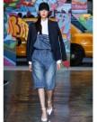Il worker style di DKNY