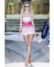 La Barbie girl di Dsquared2