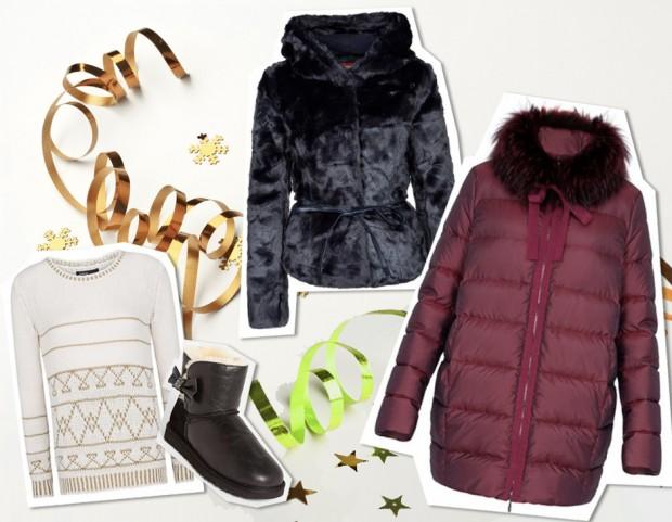 Capodanno in montagna? Vestiti così Tu Style