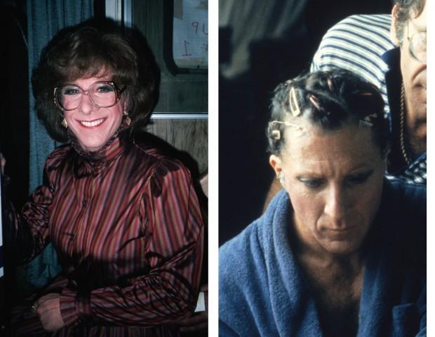 Dustin Hoffman 1984