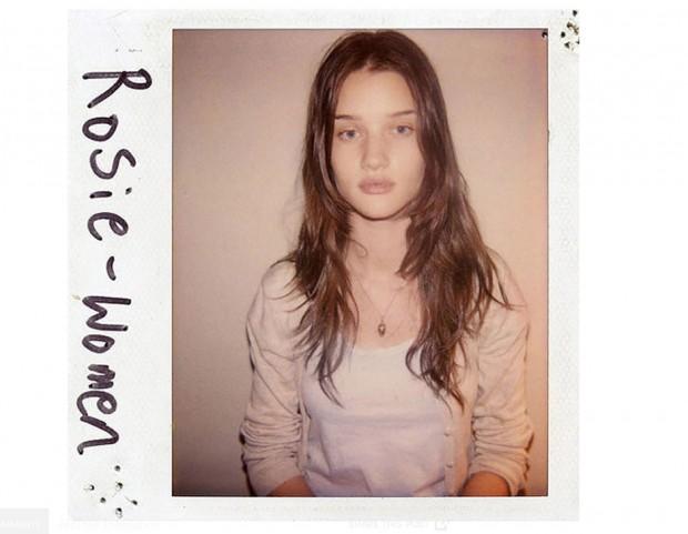 Rosie Hungtington-Whiteley