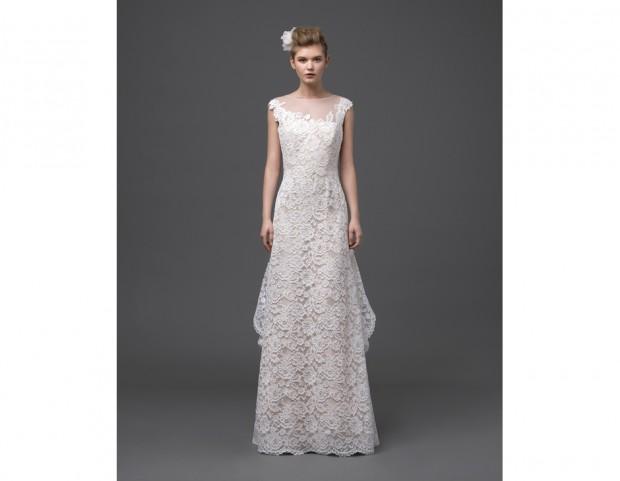 039f46a69a Alberta Ferretti Forever 2015: la collezione di abiti da sposa per ...