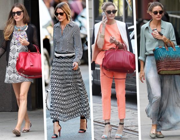 Olivia Palermo è una vera fashion icon! Ed ecco perché\u2026
