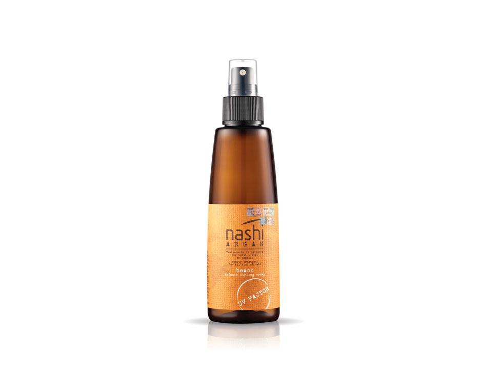 Scherma i capelli dai raggi solari e districa i capelli. Published 13  maggio 2014 at 940 × 730 in Capelli castani  i migliori prodotti per  proteggerli ... 2fc79a8c4c02