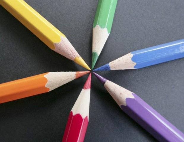 2. Correggi le discromie con la teoria dei colori