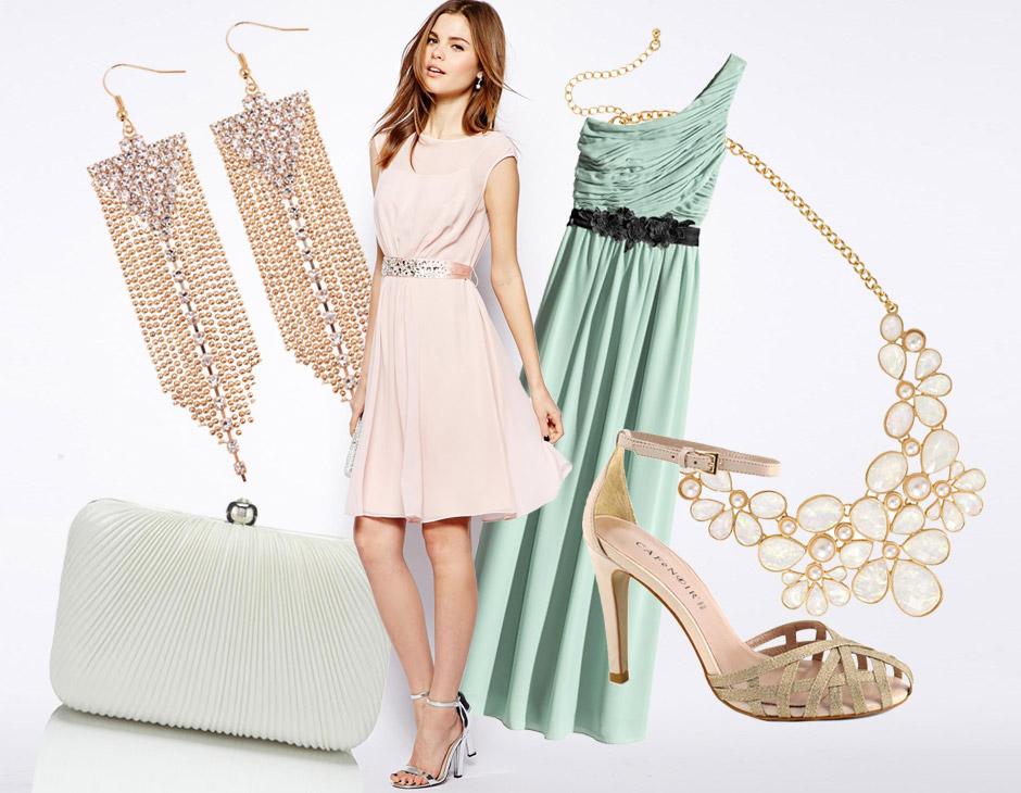 Vestiti Cerimonia Giugno.Come Vestirsi Per Un Matrimonio Di Sera Abiti E Accessori Per L