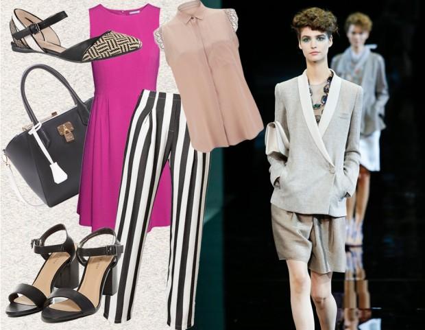 Look Per Ufficio : Il look da ufficio perfetto per lestate tu style