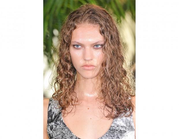 Capelli delle star : ricrea gli sleek hair, la chioma ad effetto ...
