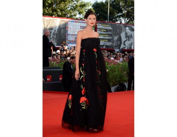 Bianca Balti Dolce&Gabbana
