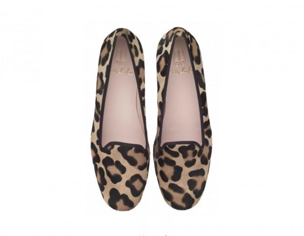 Slippers animalier