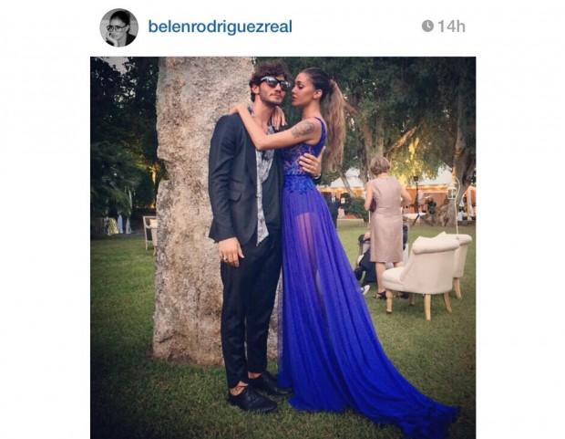 Perri foto Tu Brian Elisabetta del e matrimonio le Style Canalis qBSX1nw7