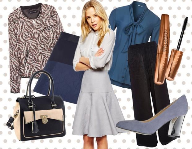 Look Per Ufficio : Look per lufficio? ecco i capi e gli accessori giusti e trendy