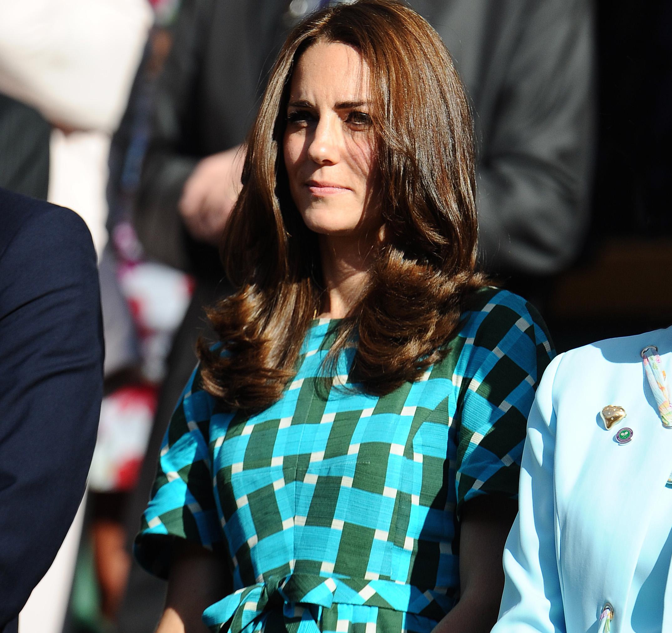 Kate Middleton: Rivelata La Data Di Nascita Royal Baby N°2