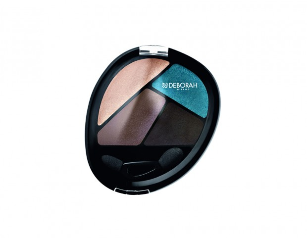 Deborah Milano Eye Design Quad