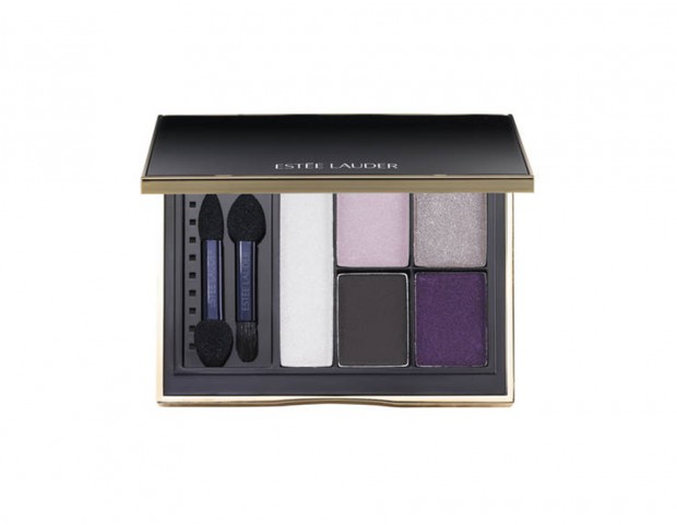 Estée Lauder Pure Color Envy Five Color EyeShadow Palette