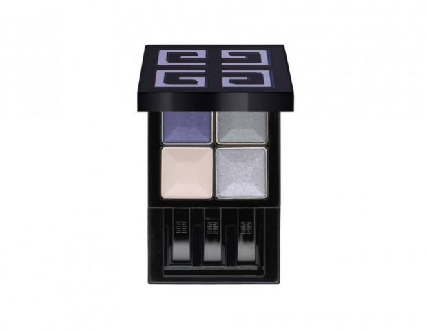 Givenchy Le Prisme Quatuor Midnight Look