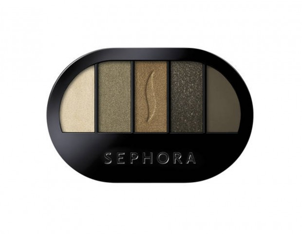 Sephora Colorful 5 Mild to Wild Khaki