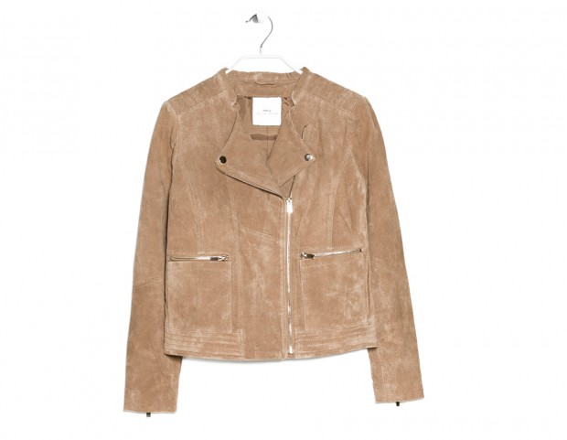 Giacche  dai trench ai bomber 9943af8cf30d