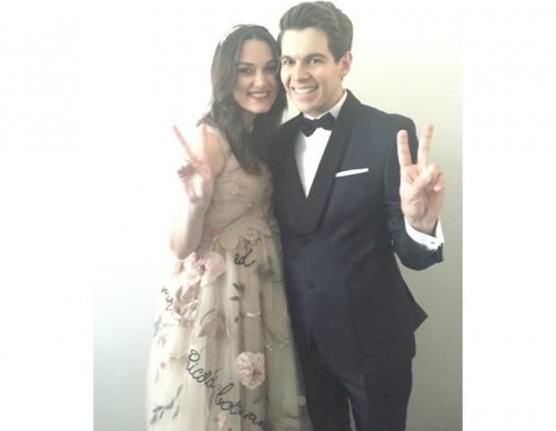 Oscar 2015: le Instagram più divertenti della serata - Tu Style
