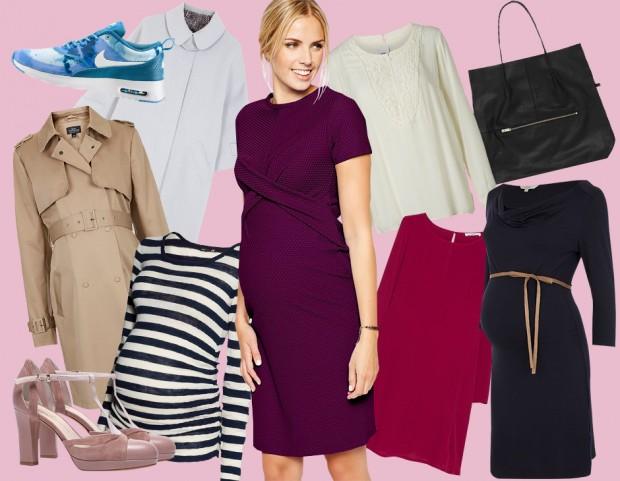 raccogliere arriva nuovo design di qualità Abbigliamento premaman: i pezzi