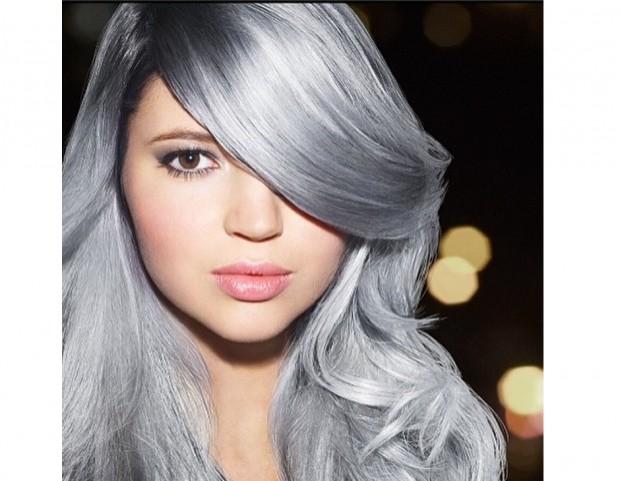 Colori per capelli grigi
