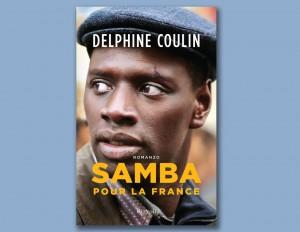 """In libreria, e presto al cinema, """"Samba pour la France"""", storia di un africano a Parigi"""
