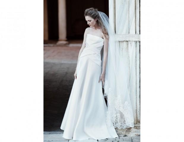 size 40 12340 c7a81 Alberta Ferretti Forever 2016, la nuova collezione di abiti ...