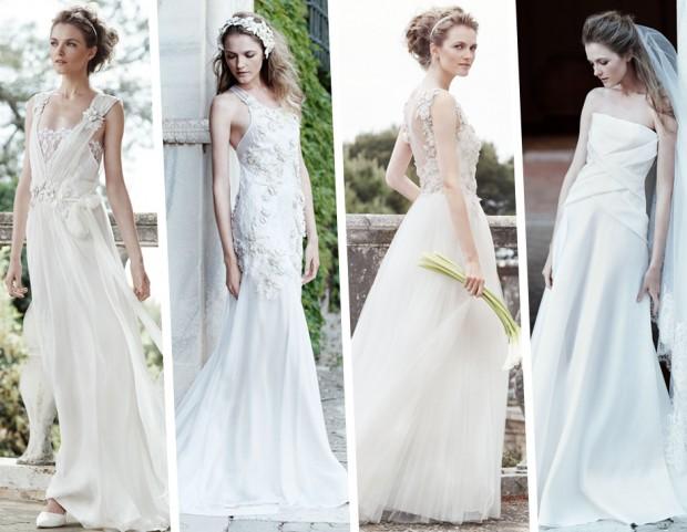 size 40 a7e56 36638 Alberta Ferretti Forever 2016, la nuova collezione di abiti ...