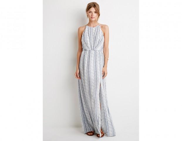 online retailer 35b18 2d0ab Voglia di maxi dress? Ecco gli abiti lunghi più freschi e ...