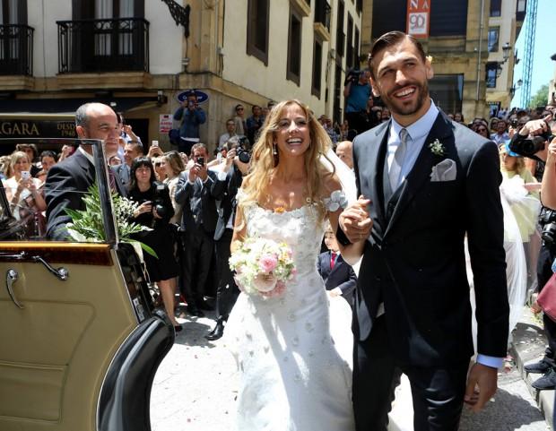 Matrimonio Belotti : Fernando llorente matrimonio per il calciatore della juve