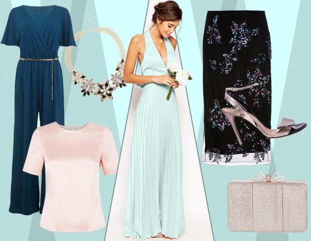 designer fashion 5a51e 8a849 Matrimonio di sera: gli abiti e i look perfetti per le ...