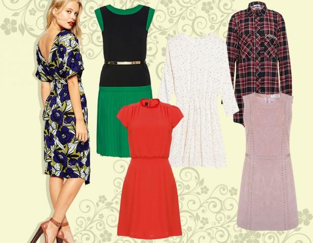 sale retailer e128d 6d733 Abiti: 15 vestiti per l'autunno da indossare subito - Tu Style