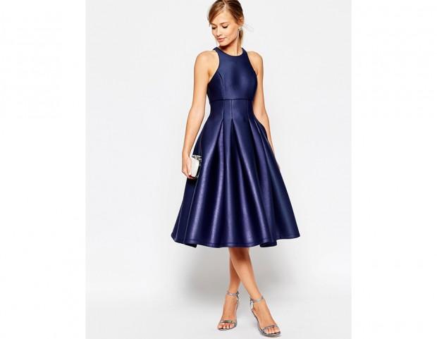 Matrimonio d autunno  gli abiti perfetti per le invitate - Tu Style 426c60132f3