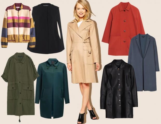 best service 2cec2 ff7e0 Cappotti e giacche: tutti i modelli per autunno 2015 - Tu Style
