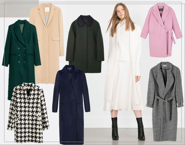 Cappotti da donna caldi e moderni | Online su