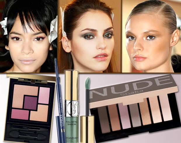 Trucco per occhi marroni e nocciola: come valorizzarli con il make up