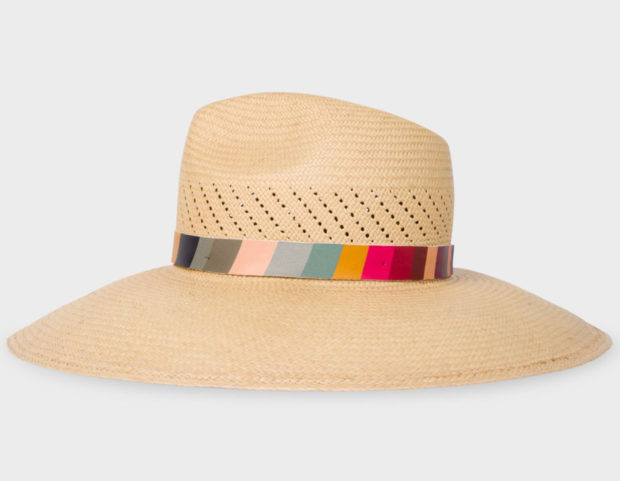 Panama Hat in paglia