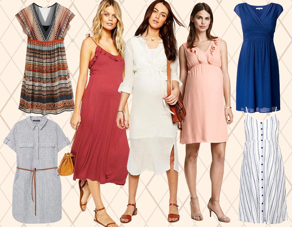 9c42fee7162c Sono moltissime le donne che durante la gravidanza non riescono a trovare l  abbigliamento adatto per essere comode ma senza rinunciare allo stile.