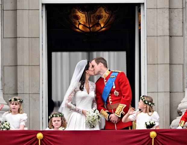 Anniversario Matrimonio Kate E William.Royal Wedding Il Quinto Anniversario Del Matrimonio Reale Del