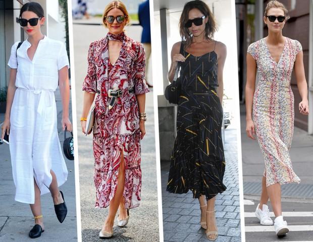 online store ec347 f9d5b Vestiti estivi: i look più belli delle star - Tu Style