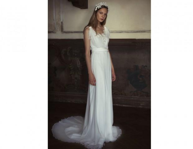 online store 05f99 8273c Abiti da sposa: le collezioni