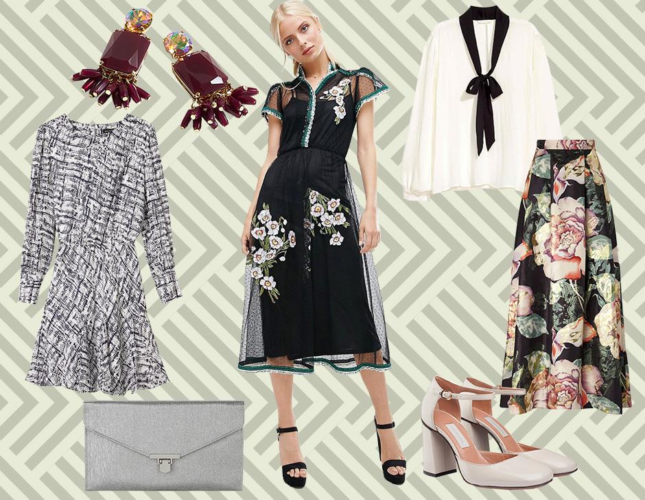 6e24d41e0af4 Come vestirsi per un matrimonio in autunno  i look perfetti per ...