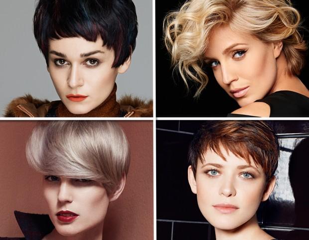 Tagli capelli corti: i più belli dai saloni - Tu Style