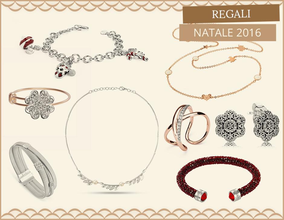 quality design 45912 ce33e Natale 2016: i gioielli e i bijoux preziosi da regalare e ...