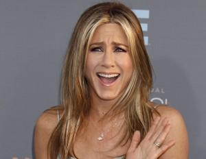 Jennifer Aniston rifiuta l